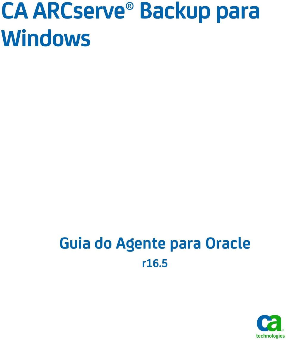 Windows Guia do