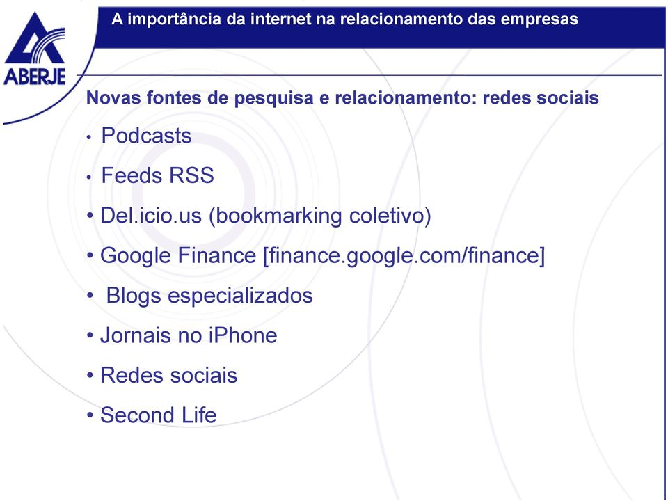 us (bookmarking coletivo) Google Finance [finance.