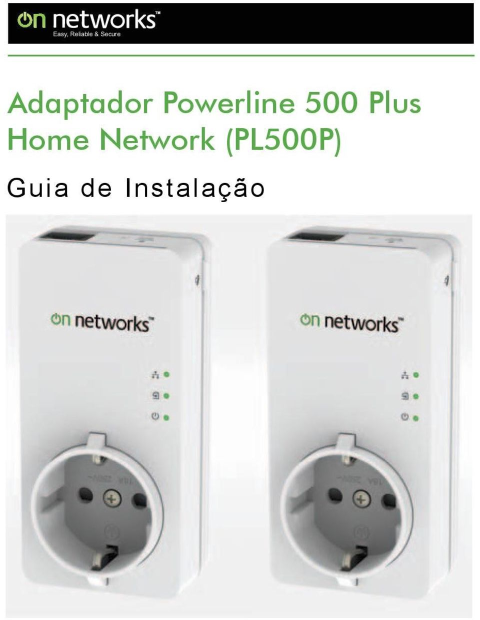 Plus Home Network