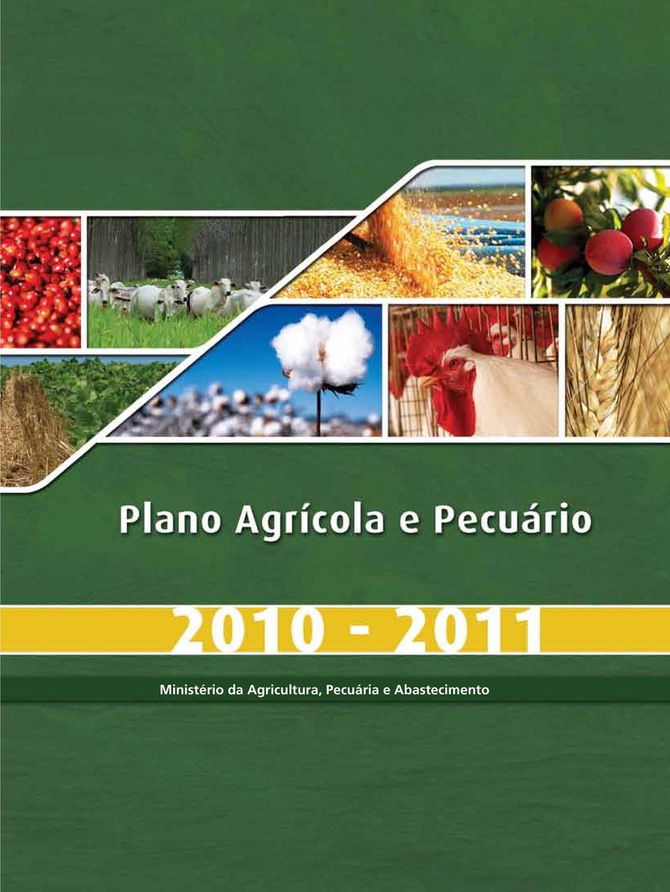 Agricultura,