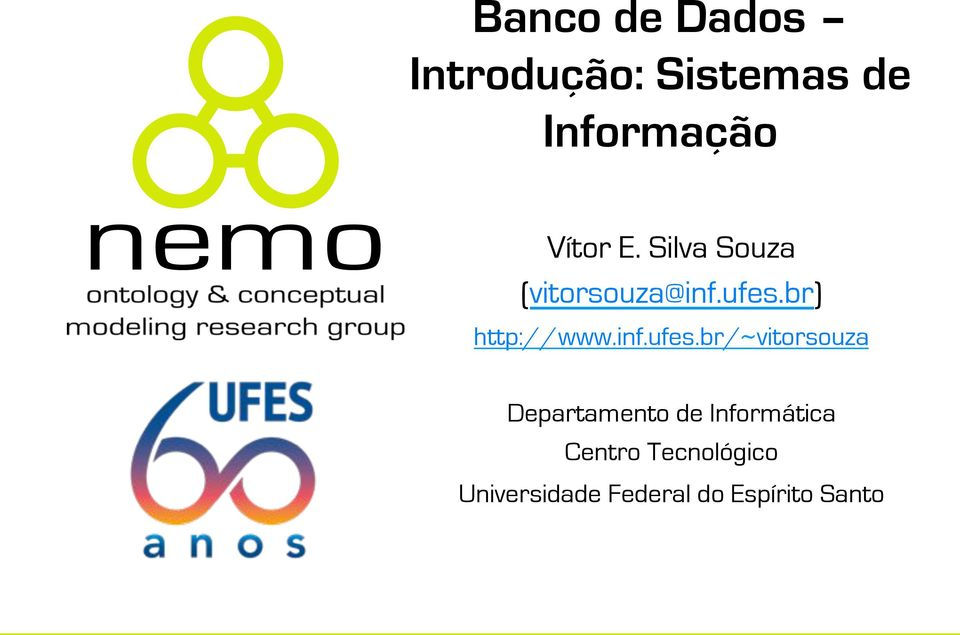 br) http://www.inf.ufes.