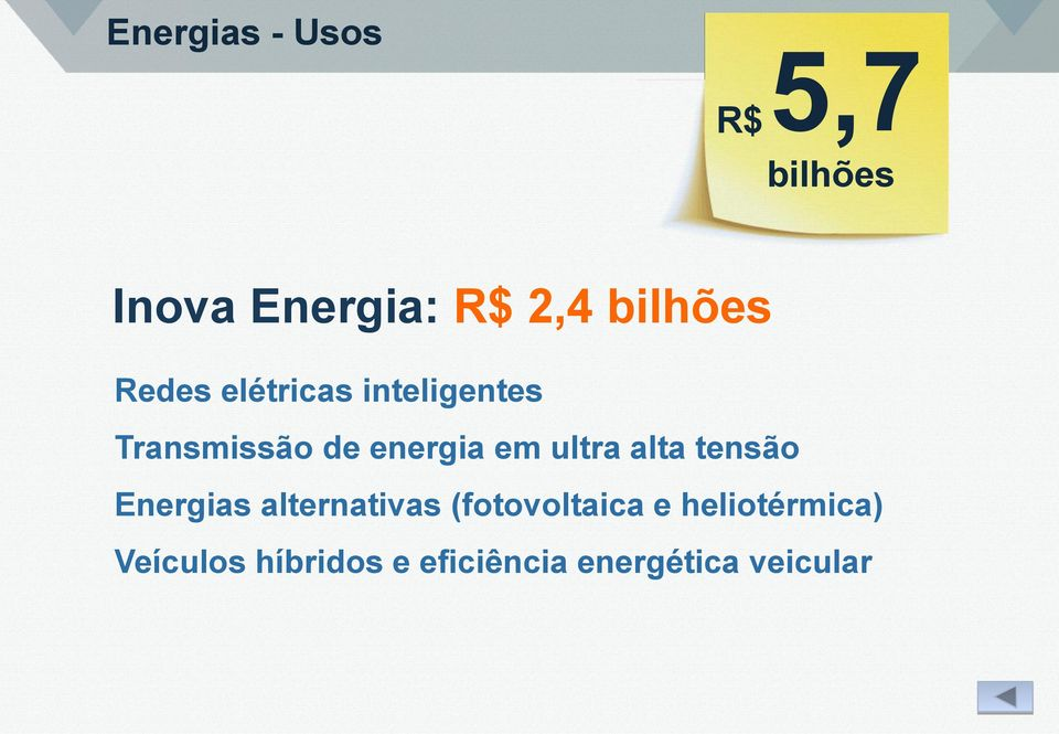 ultra alta tensão Energias alternativas (fotovoltaica