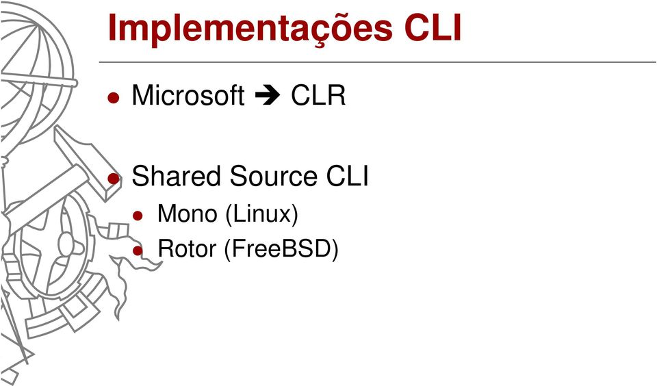 Shared Source CLI