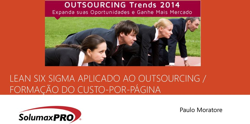 OUTSOURCING /