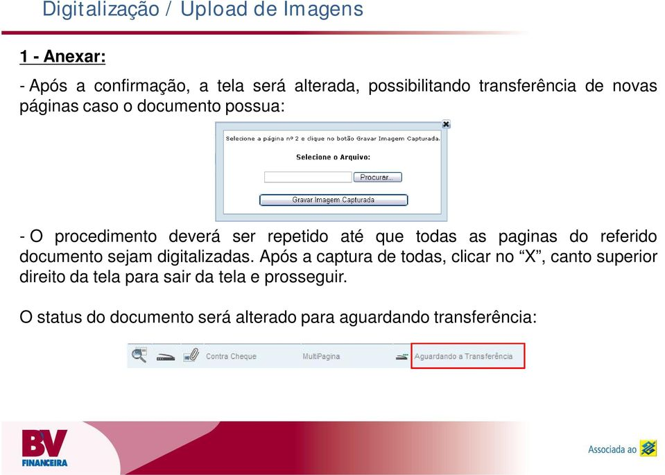 referido documento sejam digitalizadas.