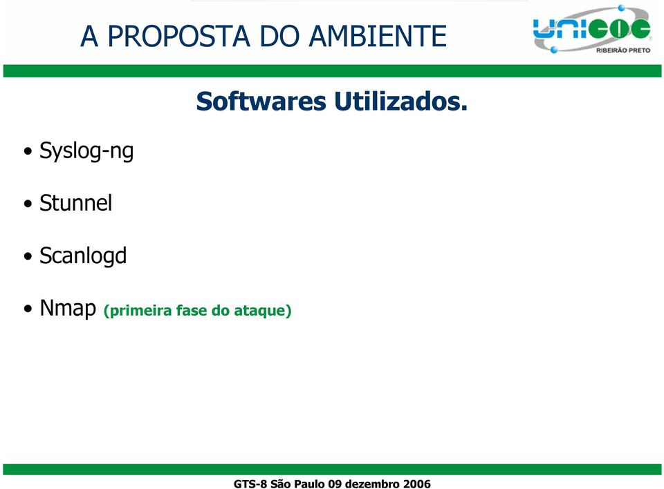 AMBIENTE Softwares