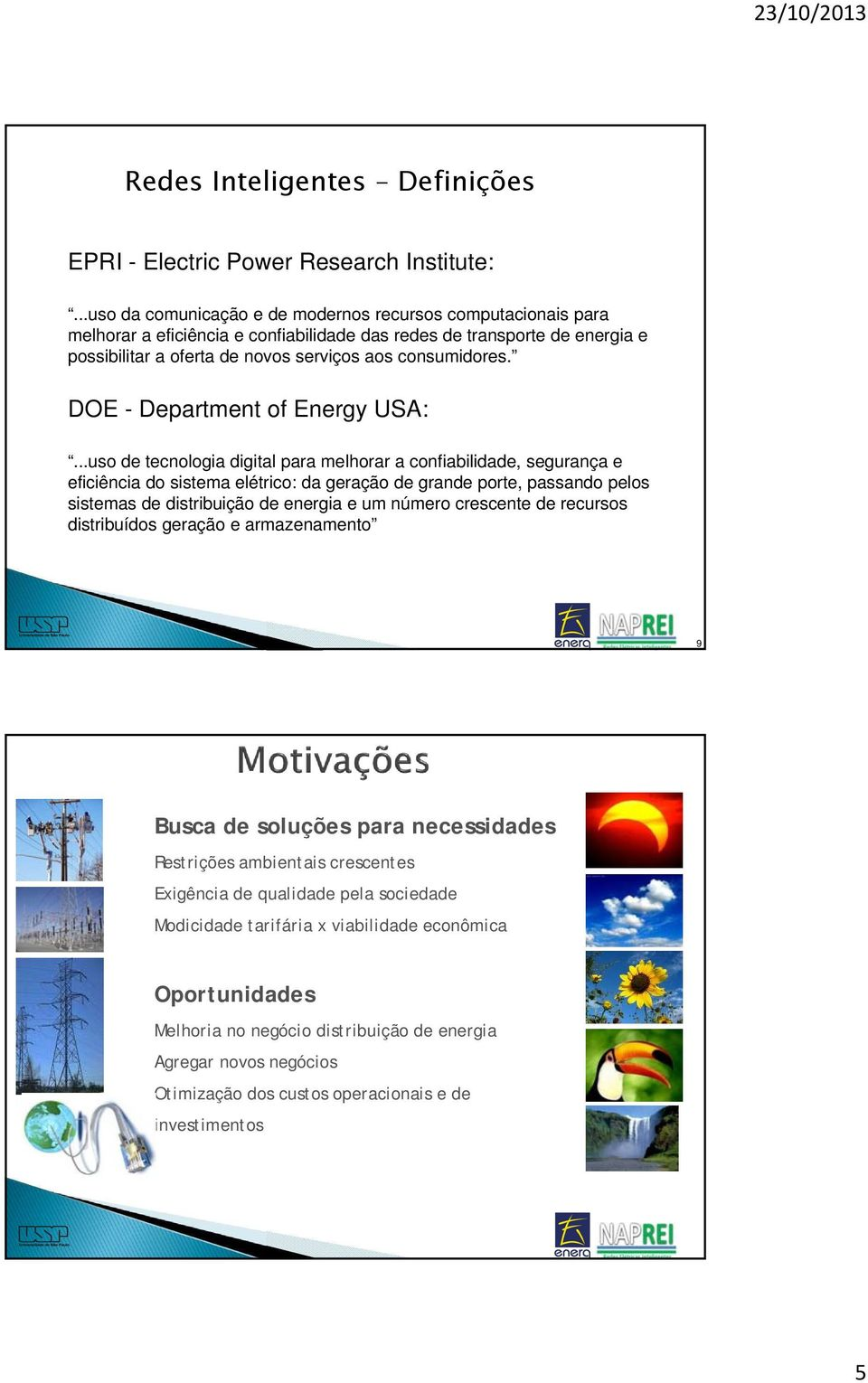 DOE - Department of Energy USA:.