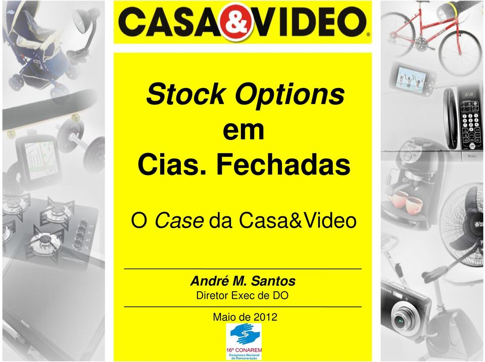 O stock options