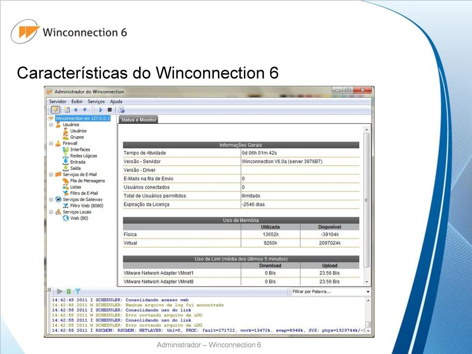 Winconnection 6