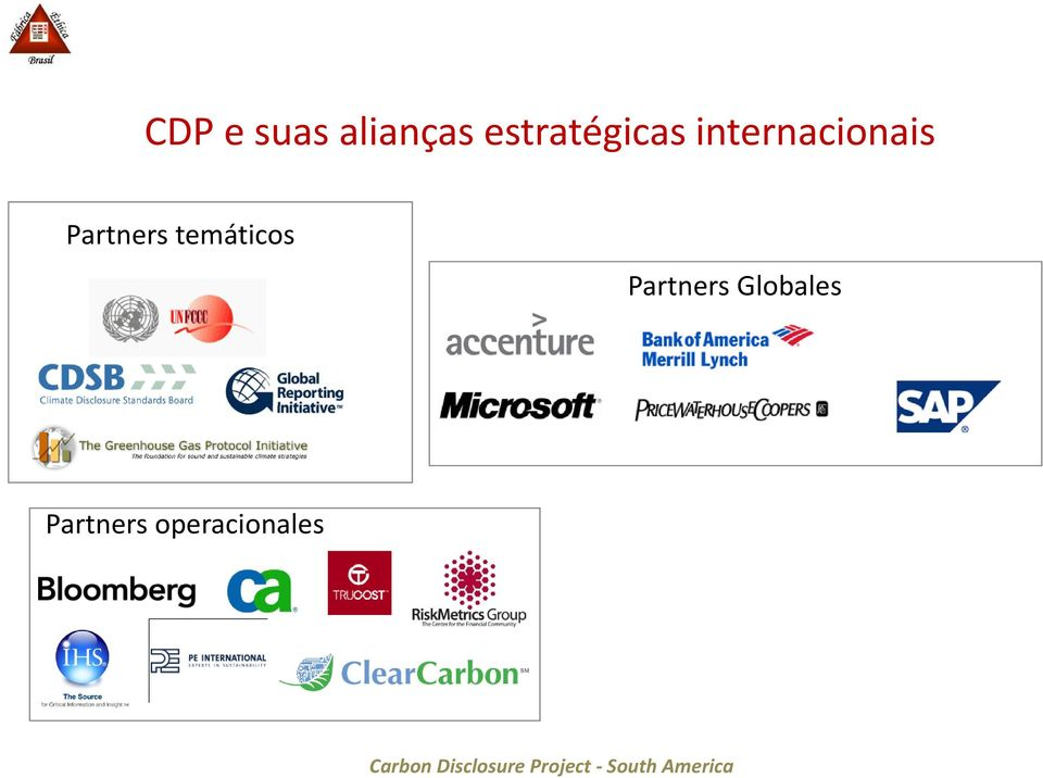 Partners Globales Partners