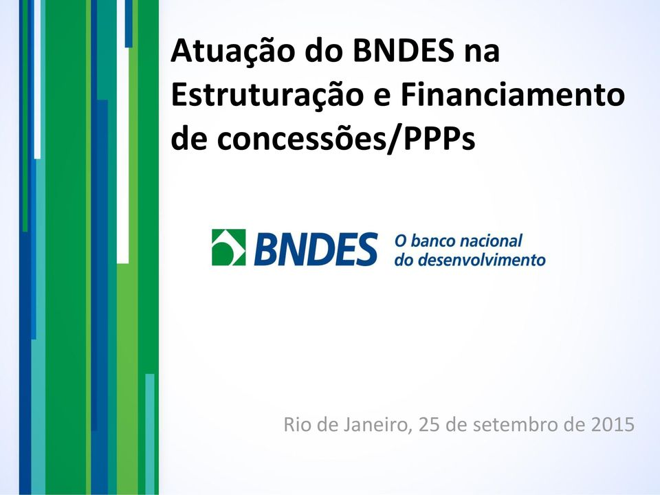 Financiamento de