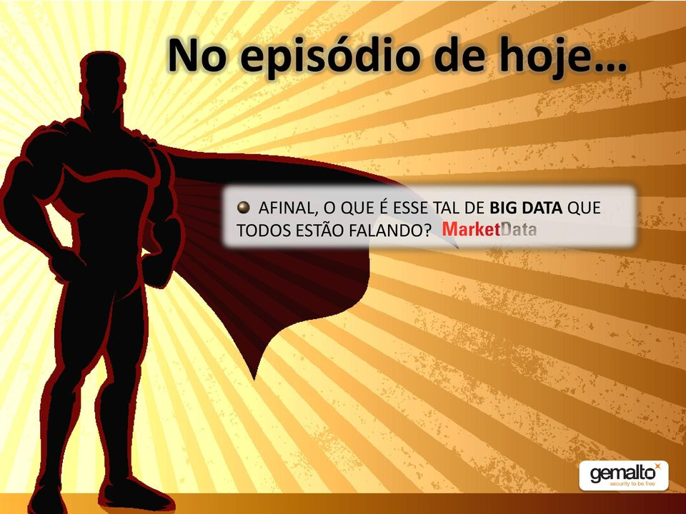 TAL DE BIG DATA QUE
