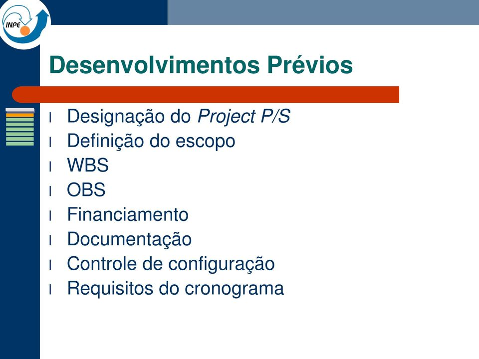 OBS Financiamento Documentação