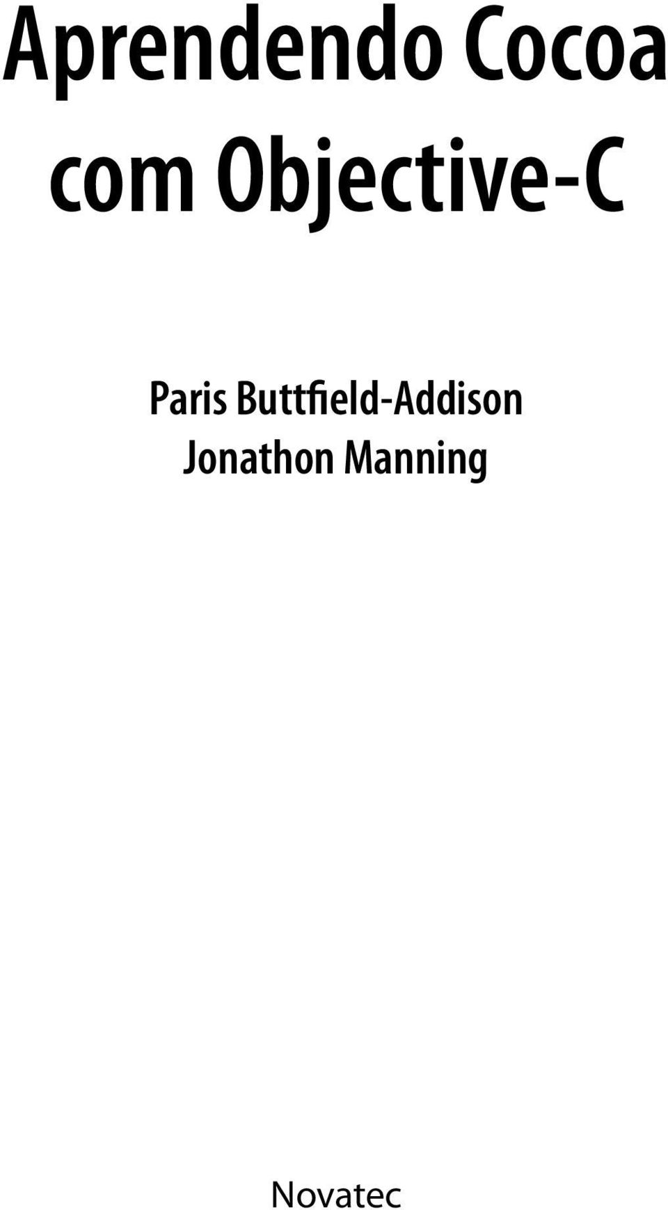 Buttfield-Addison