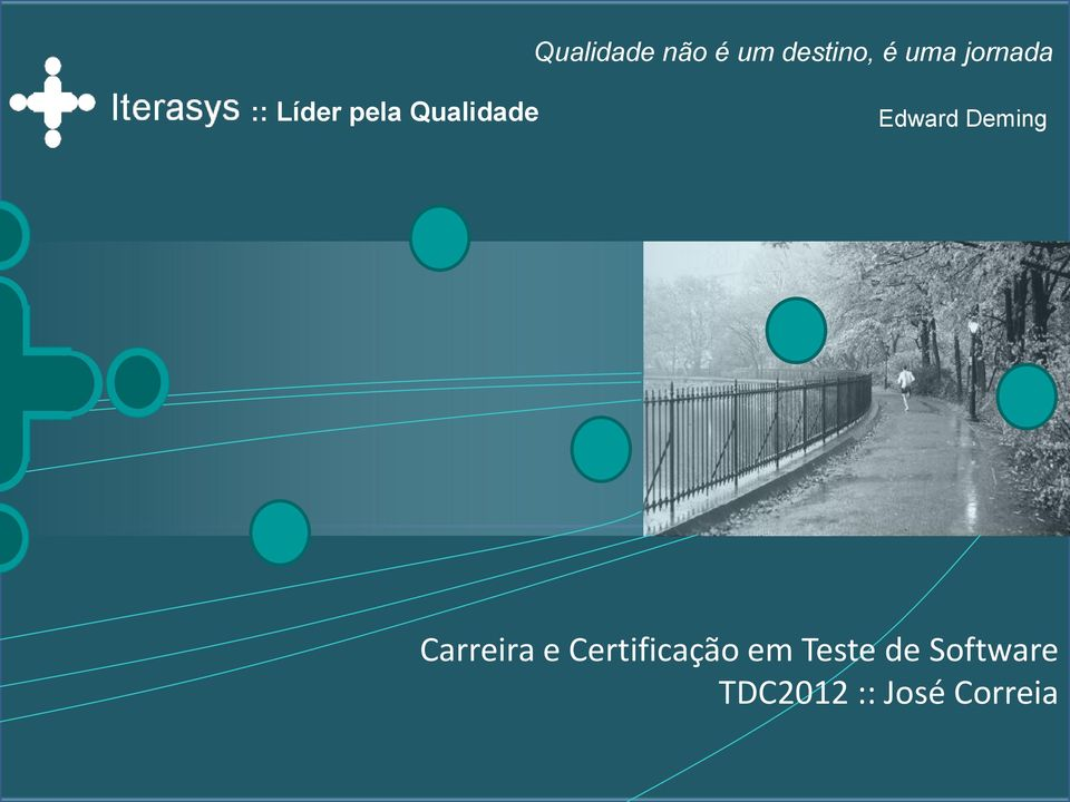 Edward Deming Carreira e