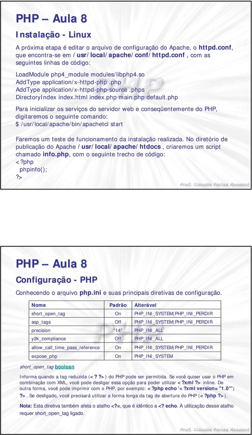 phps DirectoryIndex index.html index.php php main.php default.