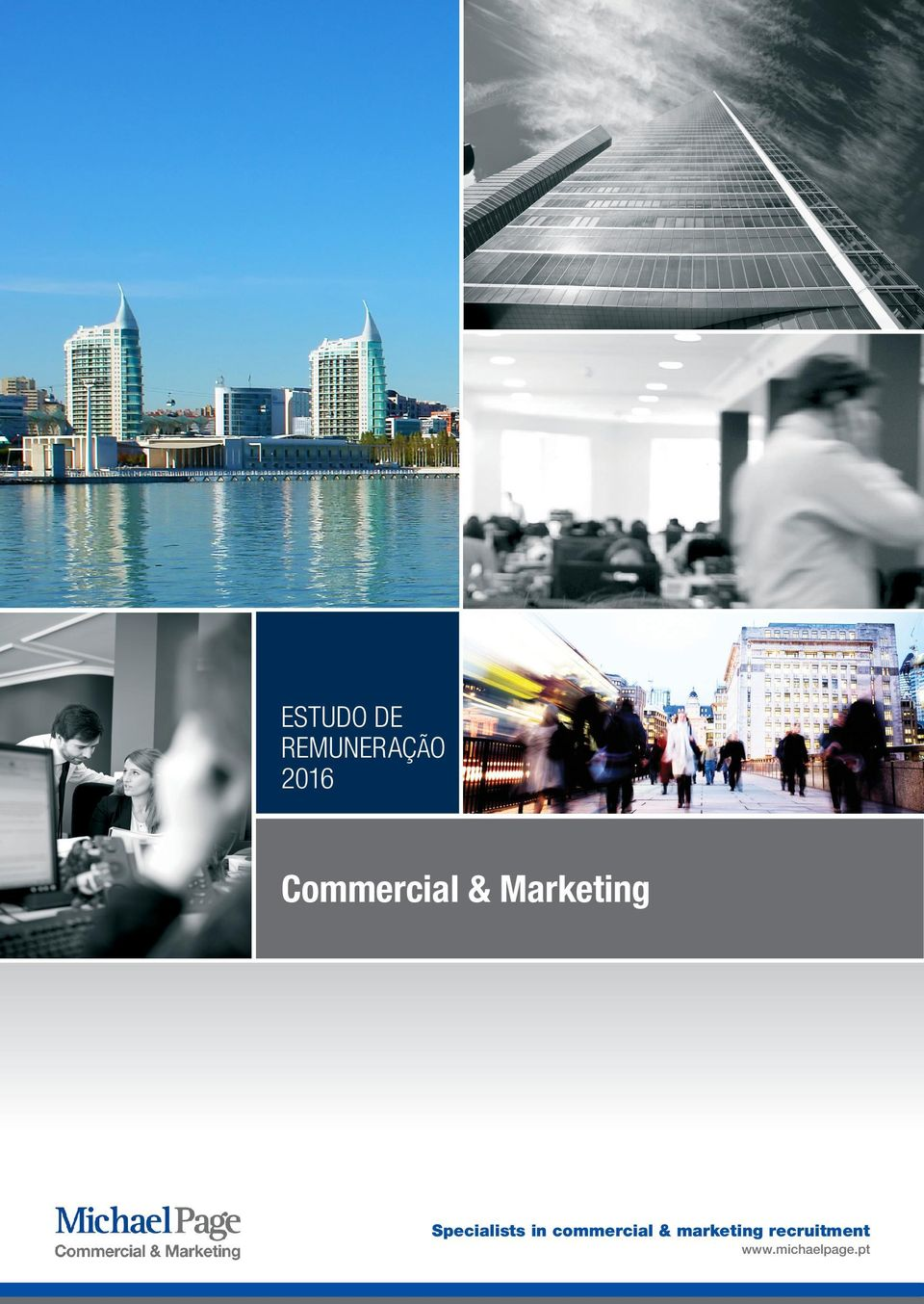Marketing Sciences Specialists in