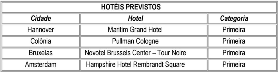 Primeira Bruxelas Novotel Brussels Center Tour Noire