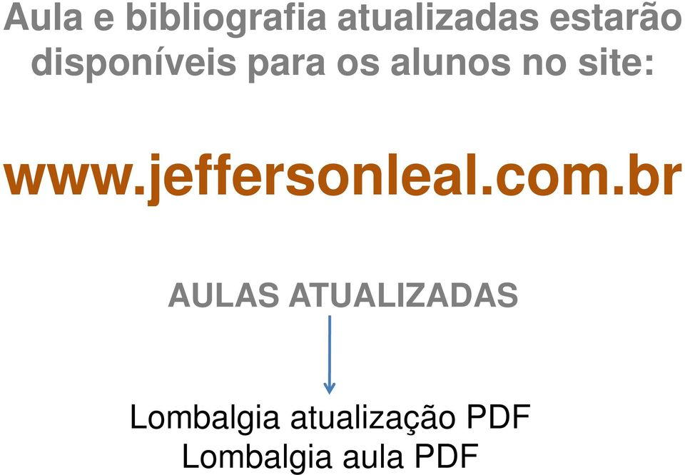 jeffersonleal.com.