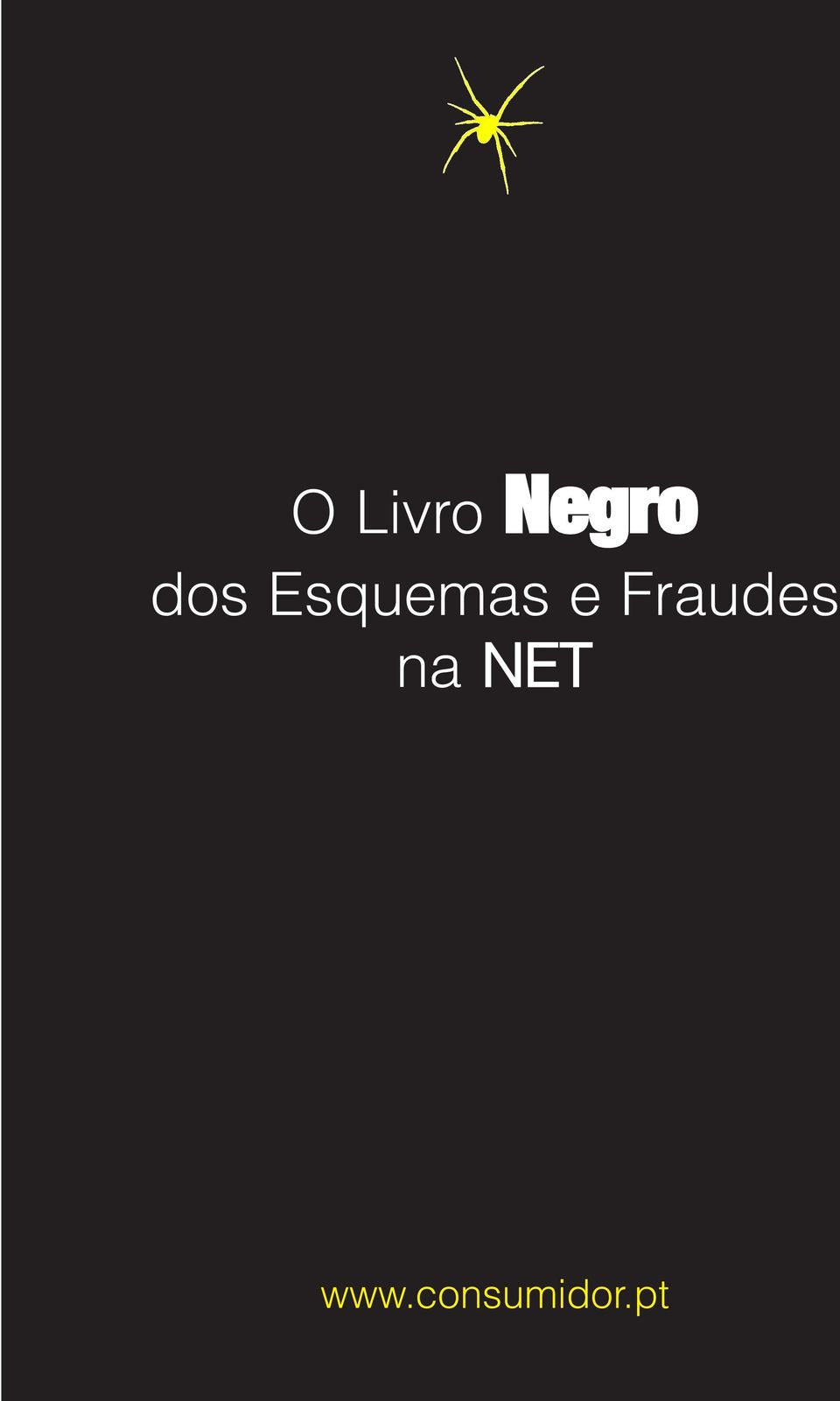 Fraudes na NET