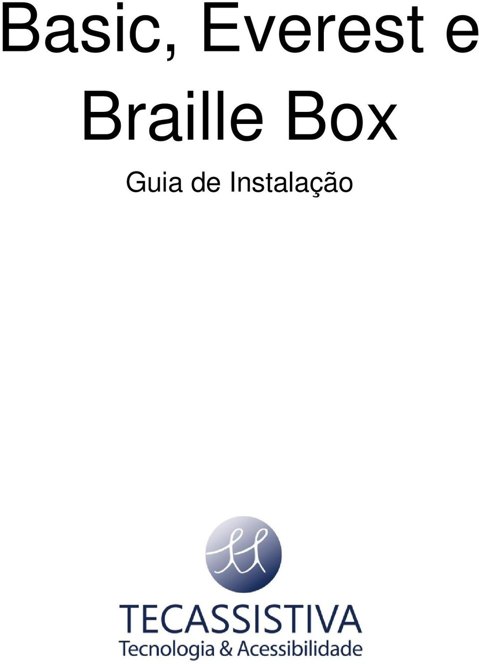 Braille Box
