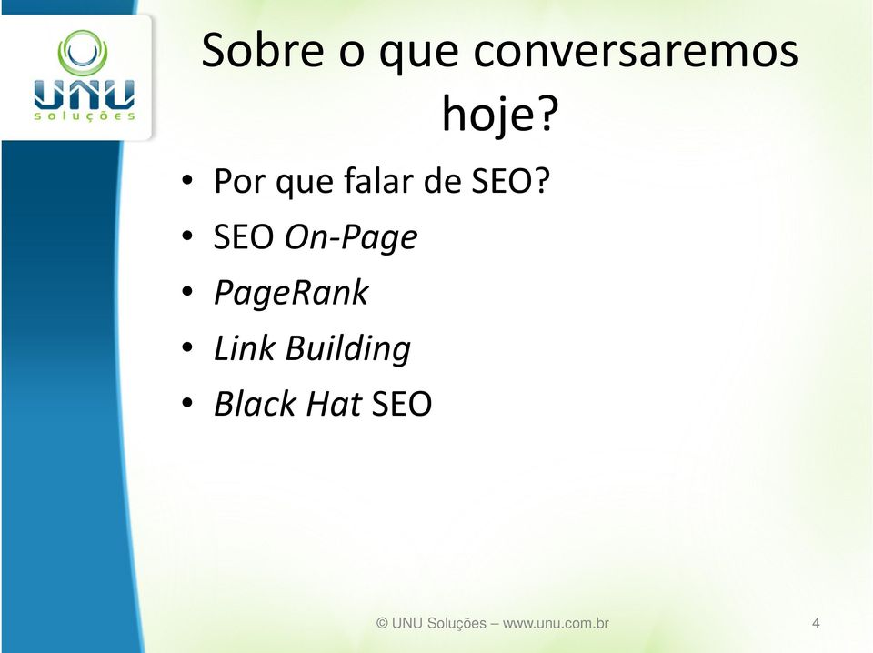 SEO On-Page PageRank Link