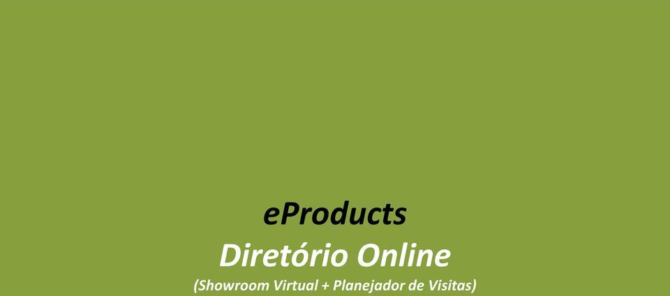 (Showroom Virtual