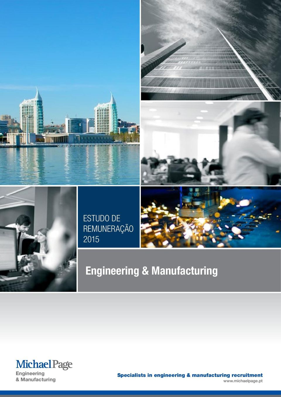 Engineering & Manufacturing Specialists in