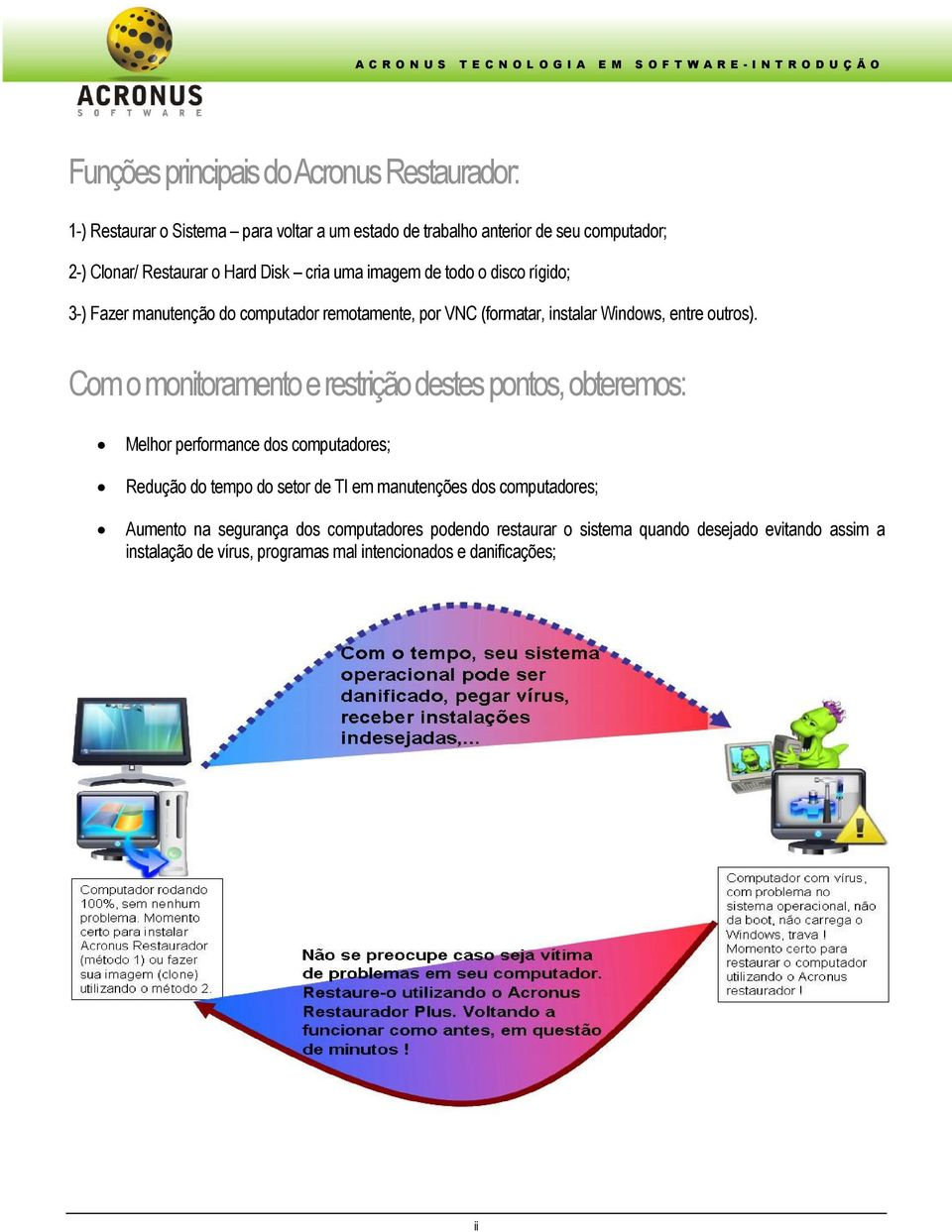 (formatar, instalar Windows, entre outros).