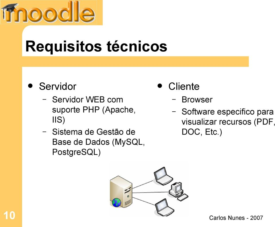 Base de Dados (MySQL, PostgreSQL) Browser Software