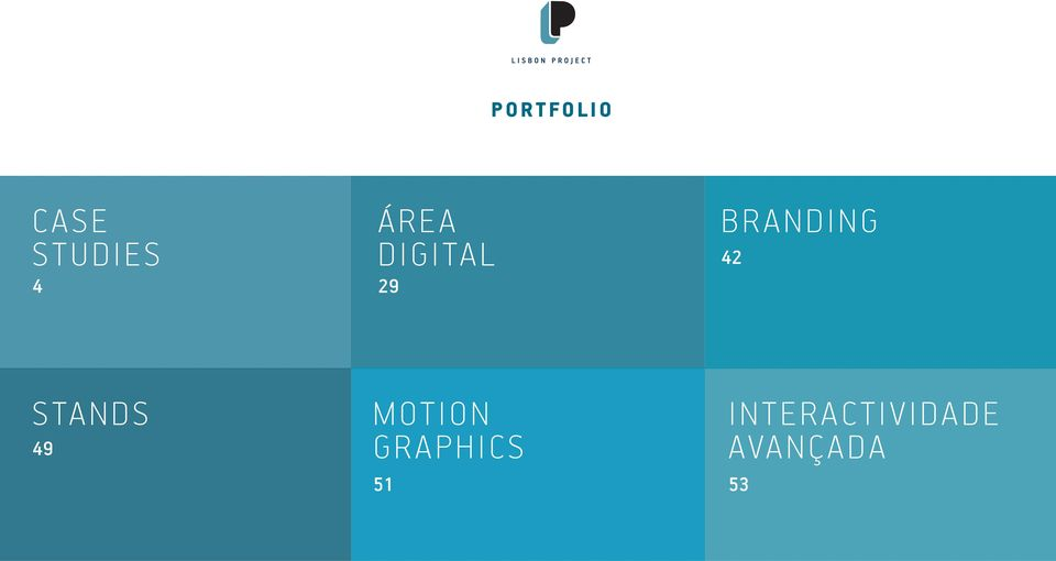 STANDS 49 MOTION GRAPHICS