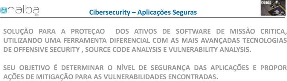 OFFENSIVE SECURITY, SOURCE CODE ANALYSIS E VULNERABILITY ANALYSIS.