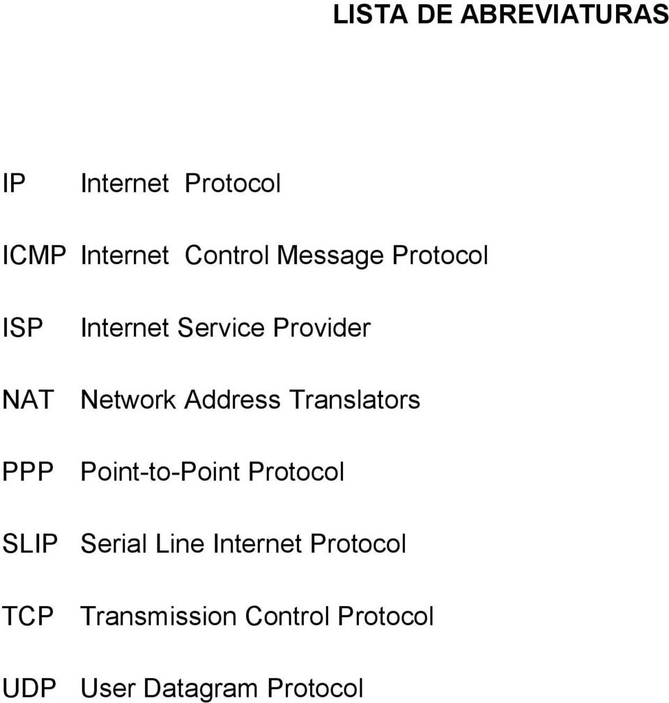 Translators PPP Point-to-Point Protocol SLIP TCP UDP Serial Line