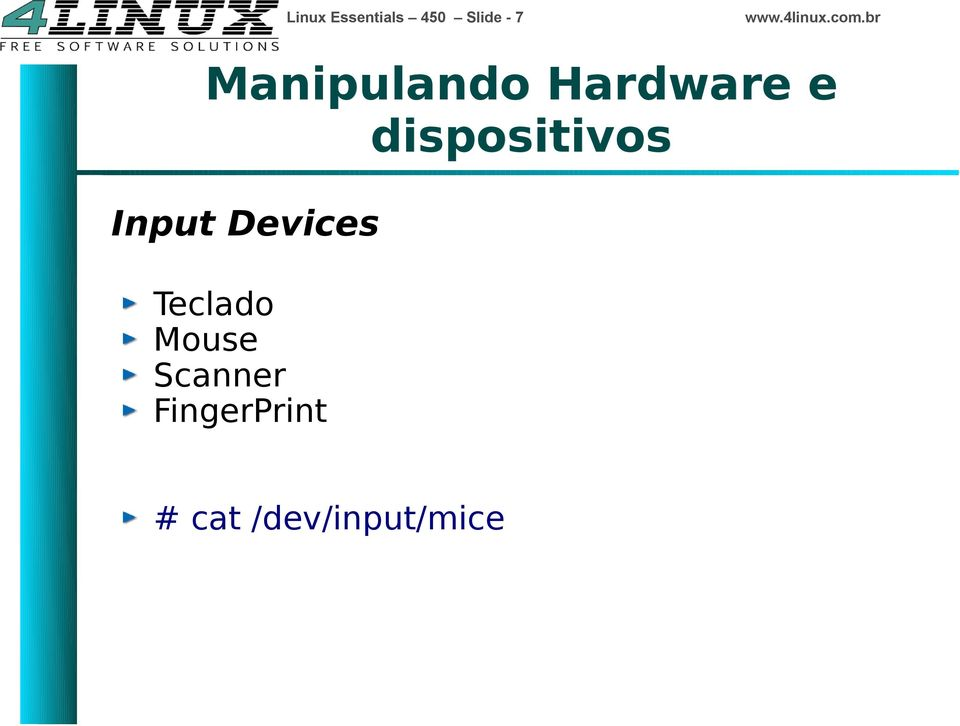 Teclado Mouse Scanner