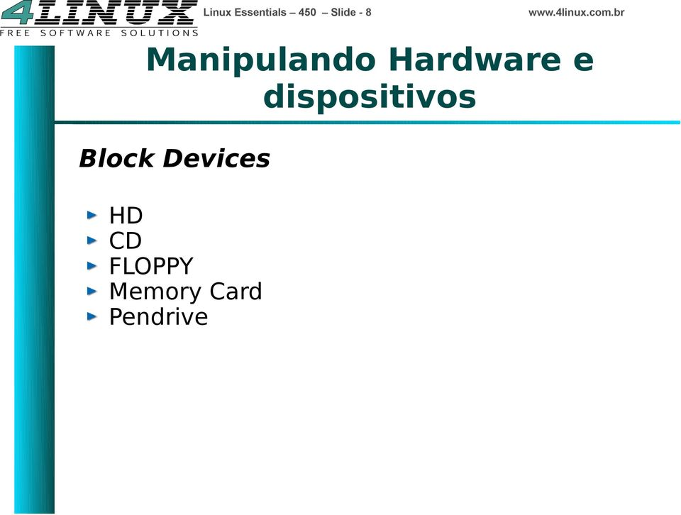 Devices HD CD