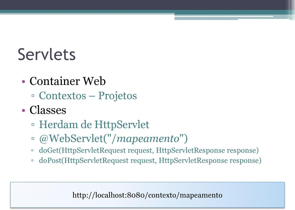 request, HttpServletResponse response) dopost(httpservletrequest