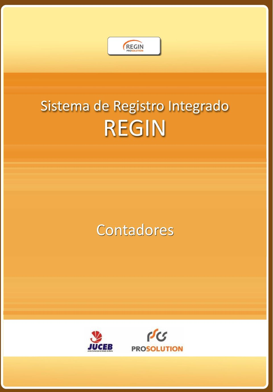de Registro Integrado