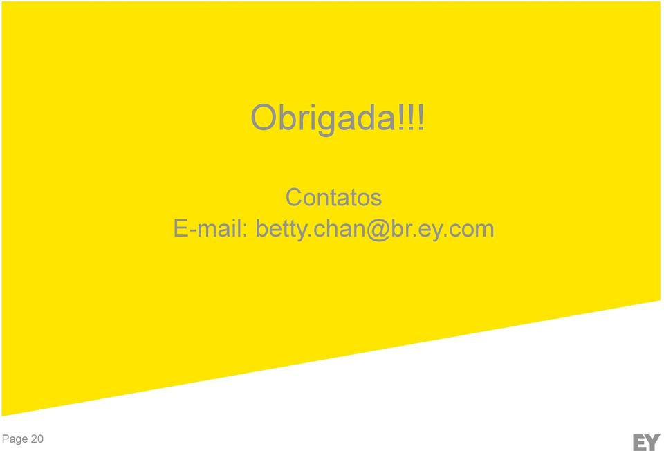 E-mail: betty.