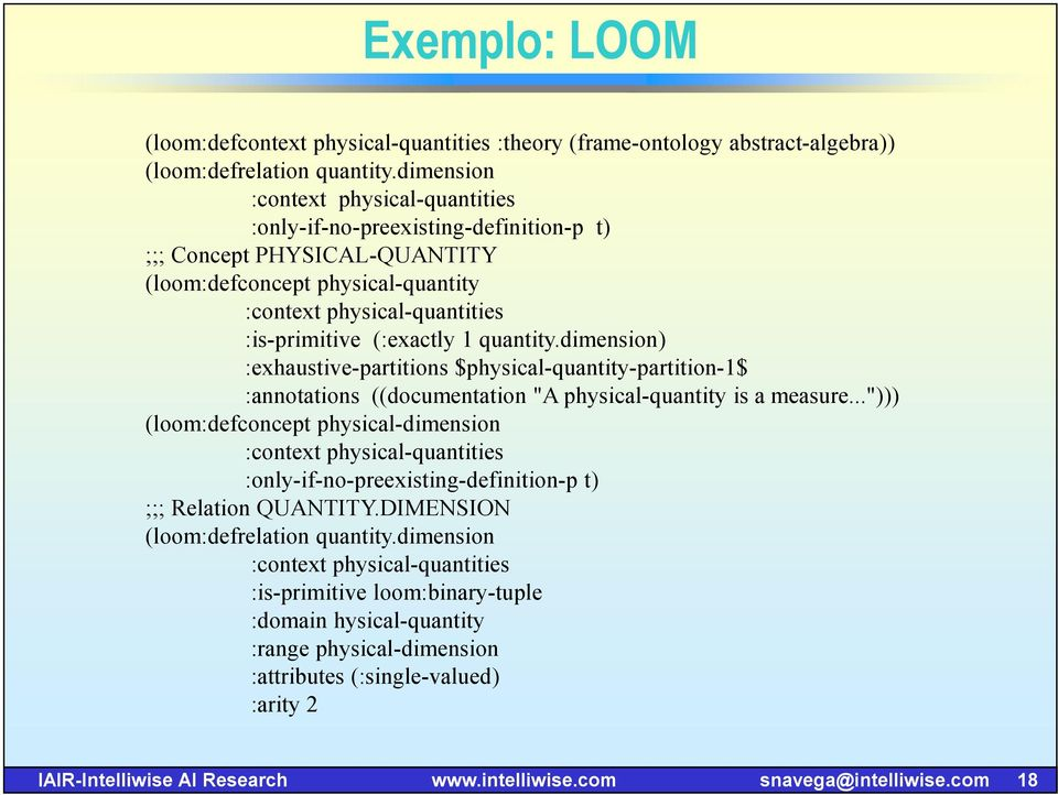 "quantity.dimension) :ehaustive-partitions $physical-quantity-partition-1$ :annotations ((documentation ""A physical-quantity is a measure."