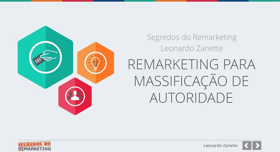 REMARKETING PARA