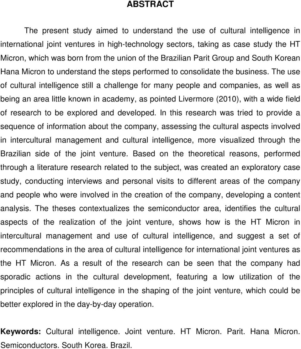 leading with cultural intelligence pdf