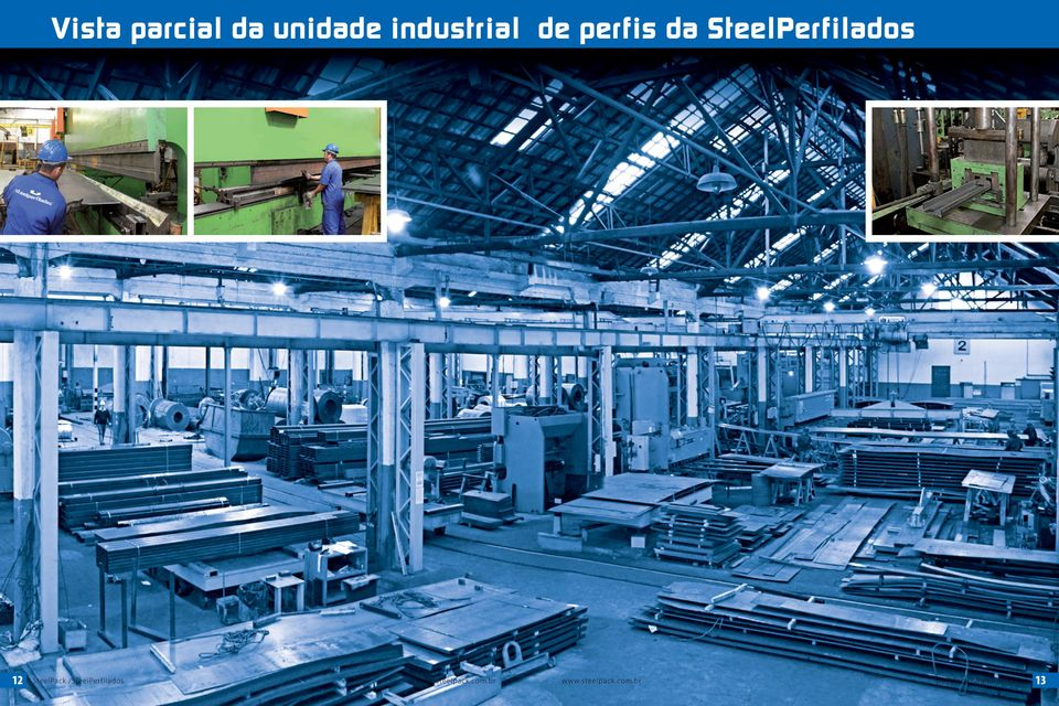 SteelPerfilados 12