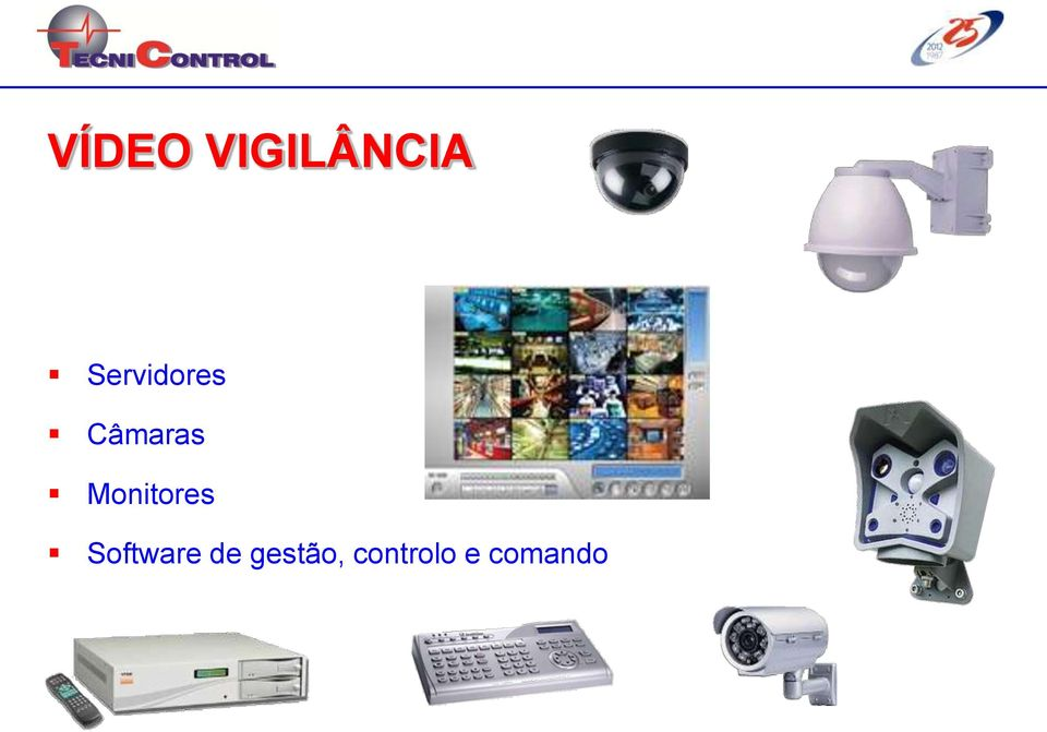 Monitores Software
