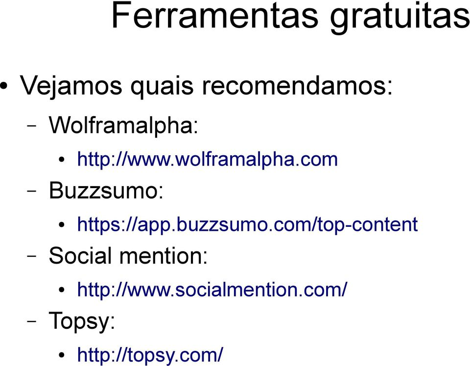 com/top-content Social mention: http://www.