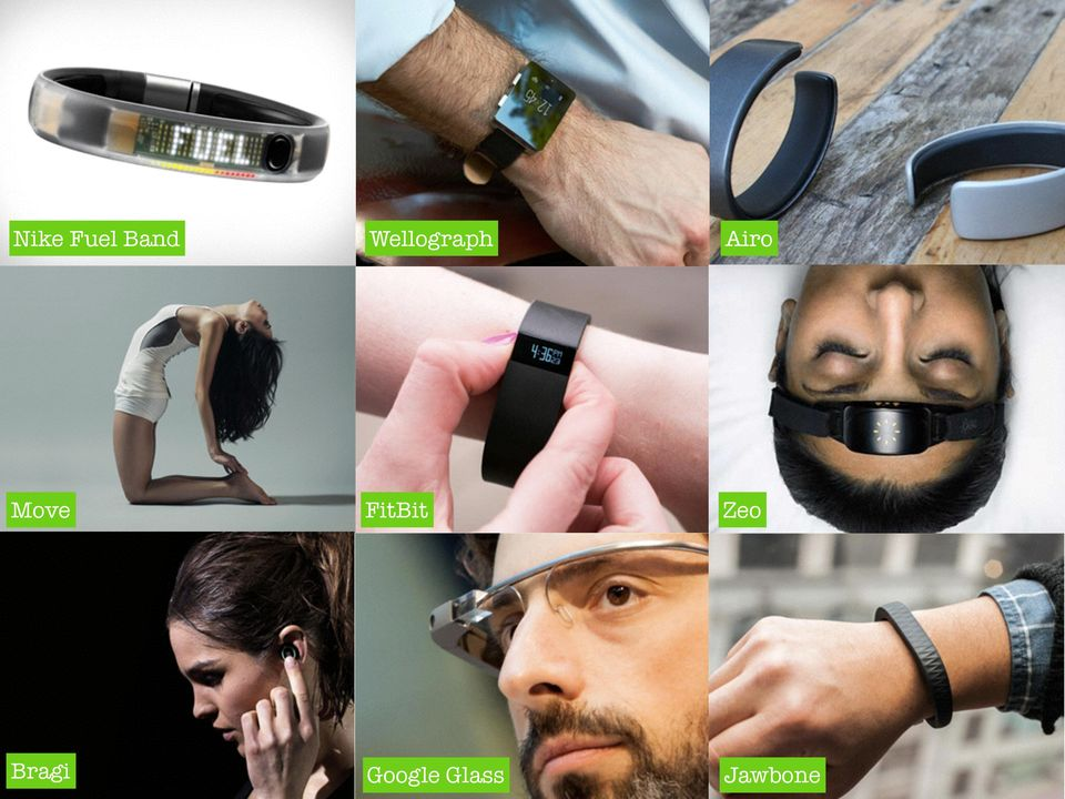 Move FitBit Zeo