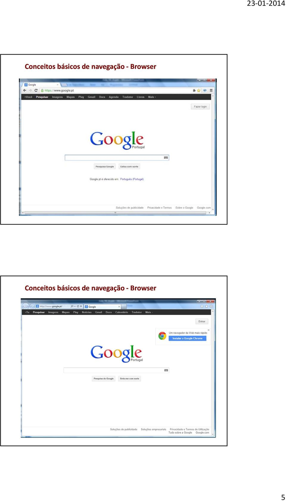 Browser   Browser 5
