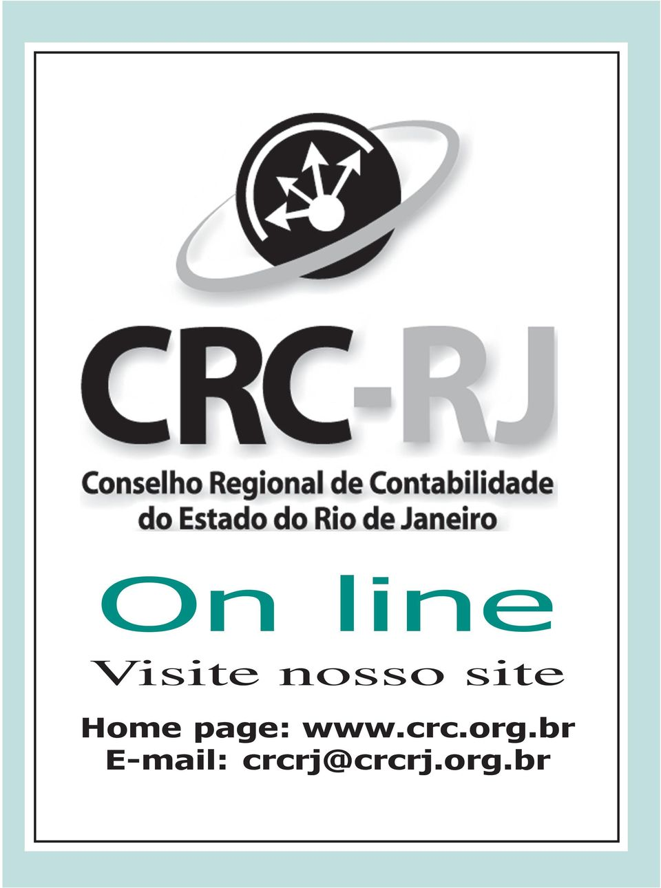 page: www.crc.org.