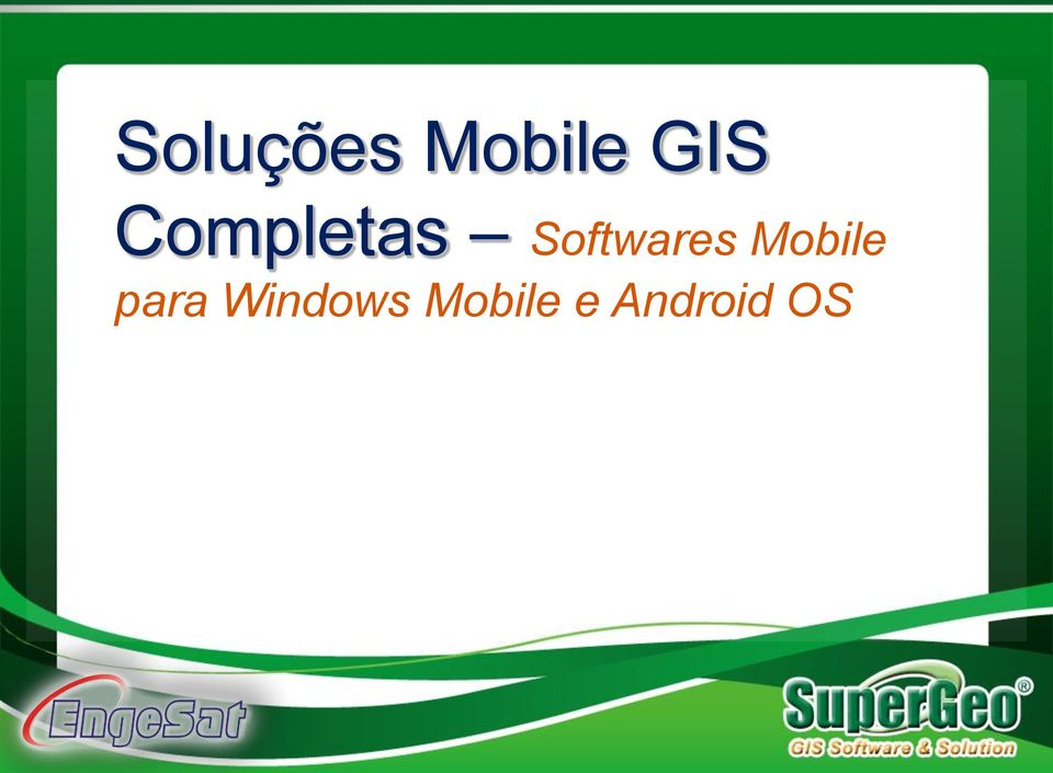 Mobile para Windows