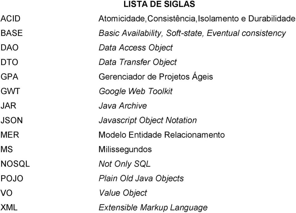 Data Access Object Data Transfer Object Gerenciador de Projetos Ágeis Google Web Toolkit Java Archive