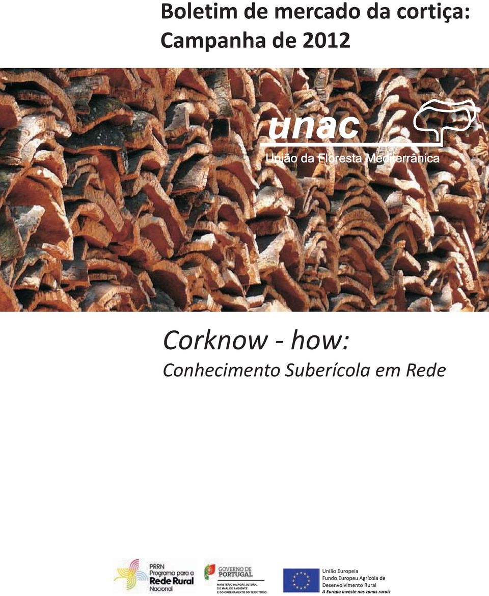2012 Corknow - how: